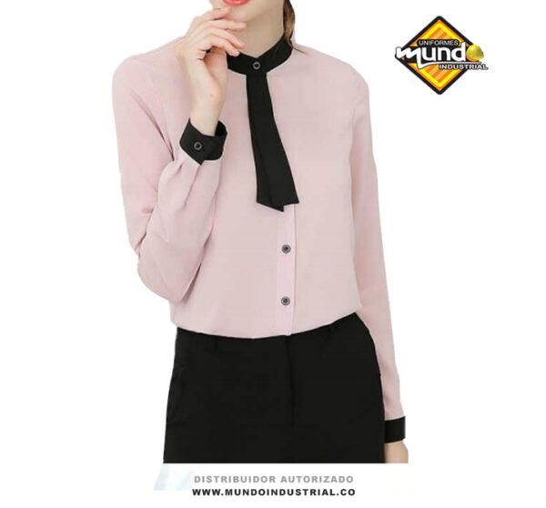 uniformes para oficina mujer