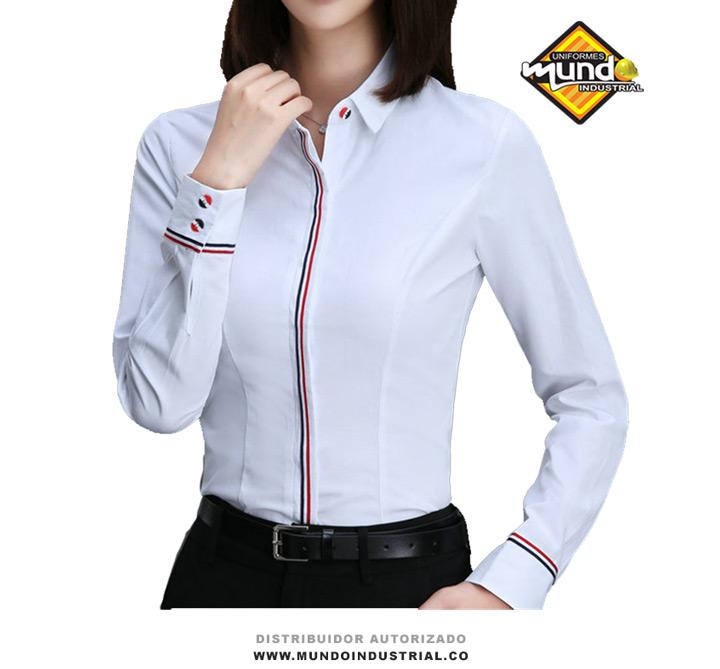 uniformes para trabajar en oficina