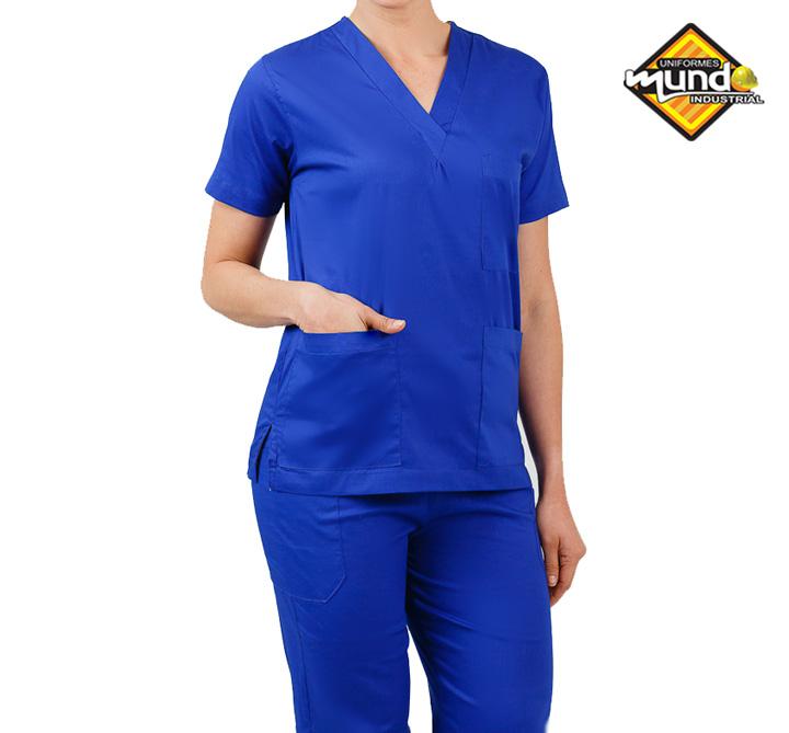 Uniforme quirúrgico mujer