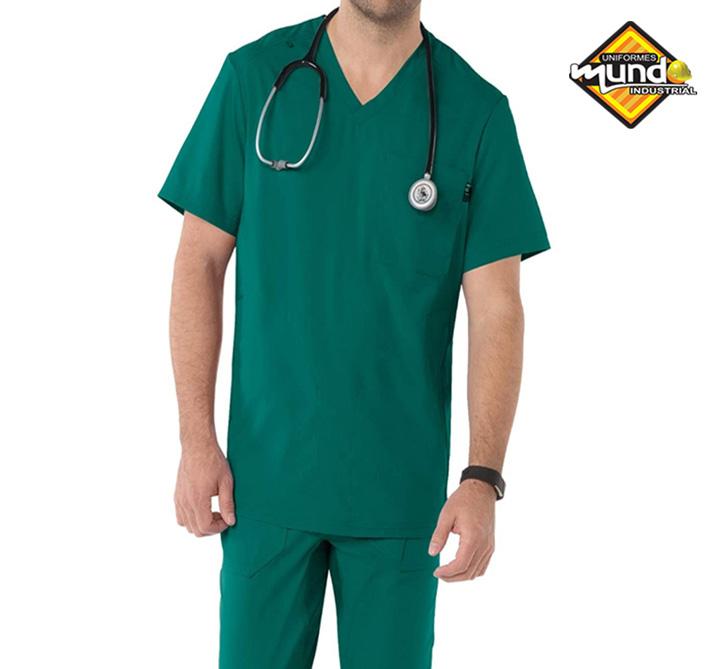 uniformes quirúrgicos hombre