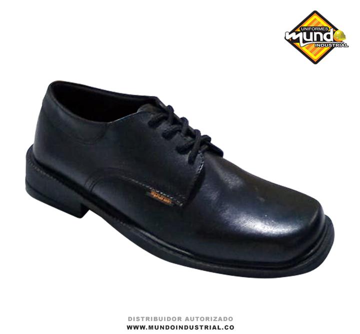 Zapatos de dotación para hombre en Cúcuta